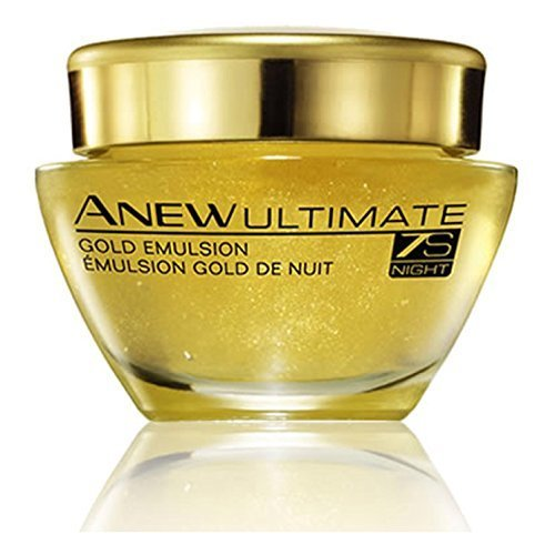 Avon Anew Ultimate Gold Emulsion 50 ml