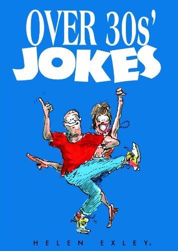 OVER 30s' JOKES (Joke Book) by Stuart & Linda Macfarlane (2007-10-29)