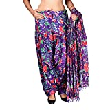 Bottomline Women Printed Solid Cotton Fu...