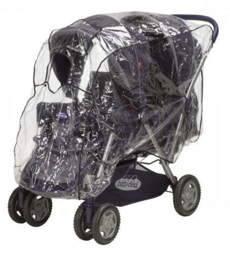 Imagen 1 de Playshoes 448901 - Paraguas para carrito