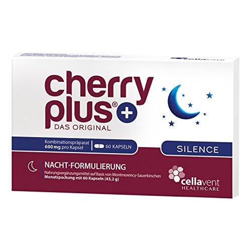 CHERRY PLUS Das Original Silence Kapseln