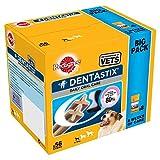 Pedigree DentaStix Kleine Hunde Kauspielzeug 56Pro Pack