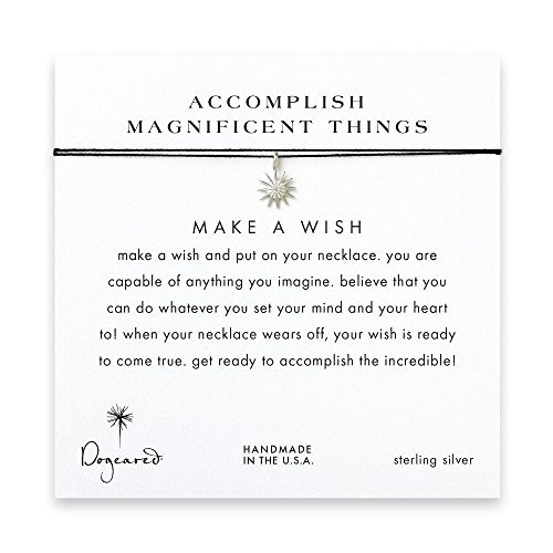 dogeared-make-a-wish-accomplish-magnificent-things-starburst-collana-in-argento-sterling