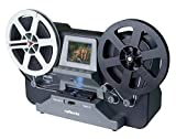 Scanner de Films Reflecta Super 8 Normal 8 1440 x 1080 Pixels Films Rouleau...