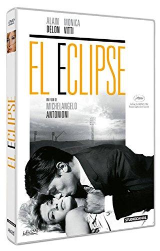 Liebe 1962 (L'eclisse, Spanien Import, siehe Details für Sprachen)