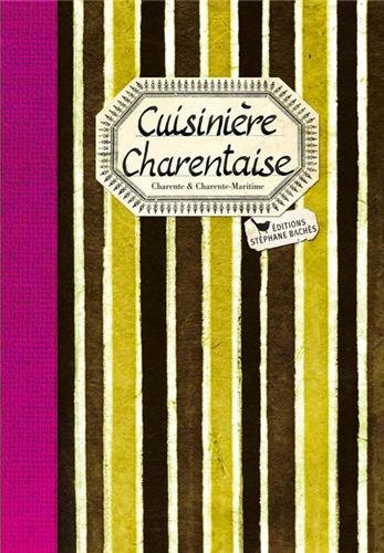 Cuisinière Charentaise