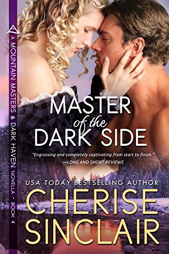 Master of the Dark Side: a novella (Mountain Masters & Dark Haven Book 4)