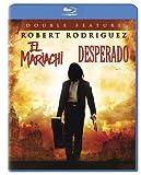 Desperado & Mariachi [Blu-ray]