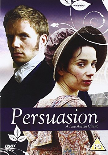 Persuasion (ITV) [UK Import] ()