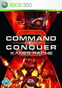 Command & Conquer 3 - Kanes Rache