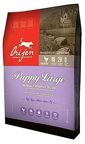 Orijen Puppy Large Breed - 13 kg