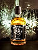 Motörhead Whisky (Schwedischer Single Malt Whisky 0,7 l)