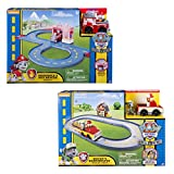 Paw Patrol 6028060 - Roll Patrol Pista Base, Modelli Assortiti