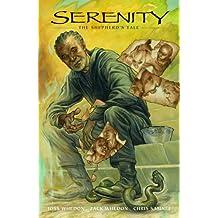[ The Shepherd'S Tale (Serenity (Dark Horse) #03) ] By Whedon, Joss (Author) [ Nov - 2010 ] [ Hardcover ]