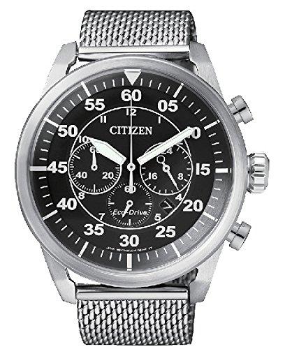 CITIZEN AVIATOR CHRONO CA4210-59E