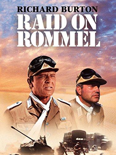 raid-on-rommel