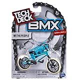 Tech Deck - BMX Finger Bike - WeThePeople - Blue/ White