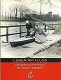 Leben am Fluss: Die Saale in Halle (Mitteldeutsche kulturhistorische Hefte) -
