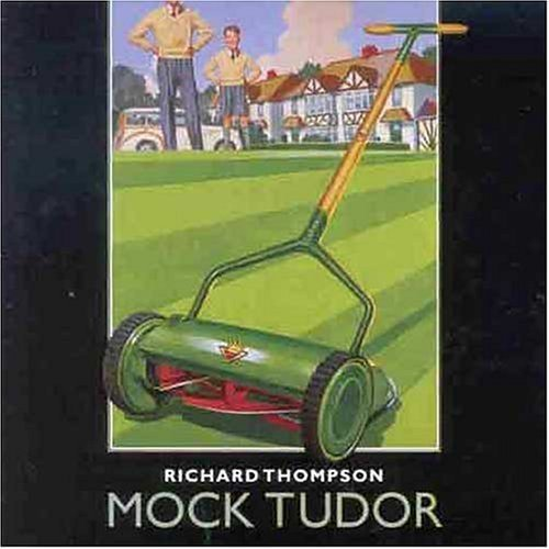 Mock Rock (Mock Tudor)