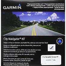 Garmin City Navigator - Tarjeta microSD y SD con mapas de Turquía