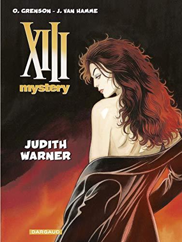 XIII Mystery - Tome 13: Judith Warner par Grenson, Jean Van Hamme
