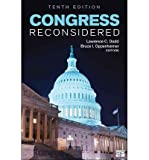 [(Congress Reconsidered)] [ Edited by Lawrence C. Dodd, Edited by Bruce I. Oppenheimer ] [February, 2013]