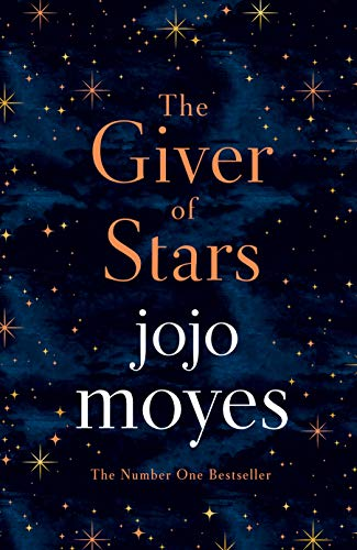 The Giver of Stars: Fall in love with the