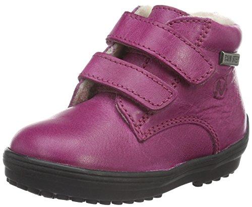 Naturino Terminillo, Stivaletti Bambina, Viola (Violett (Mirtillo_9113)), 30 EU