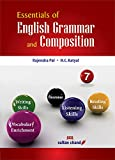 Essentials of English Grammar and Composition - 7