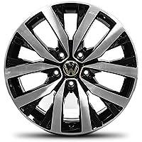 Original Volkswagen 18 pulgadas Llantas T5 T6 Front Multivan Caravelle Bulli Toluca Llantas Volkswagen nuevo