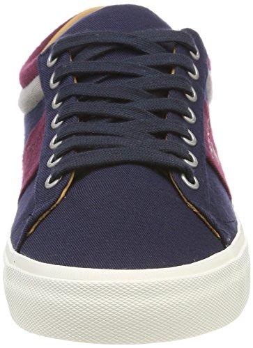 GANT Herren Hero Sneaker Blau (Marine)