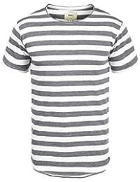 REDEFINED REBEL Milo Herren T-Shirt