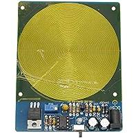 SNOWINSPRING 5V 7.83Hz PrecisióN Resonancia Schumann Generador de Onda de Pulso de Frecuencia Ultrabaja Resonador de Audio