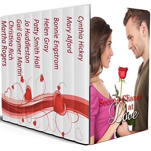 Second Chance at Love: 9 stories where love gets a second chance (English Edition)