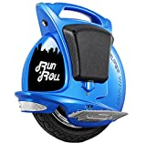 Run & roll 2665403031 - Monociclo Super Walker - Azul. Outlet. UW320