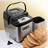 Deluxe Home Made Bread Maker