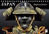 Japan. Impressionen (Tischkalender 2019 DIN A5 quer): Das Land der aufgehenden Sonne (Monatskalender, 14 Seiten ) (CALVENDO Orte)