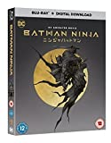 Batman Ninja (UK Exclusive) Limited Edition Artwork Sleeve also includes limited Edition Poster Blu-ray + Download