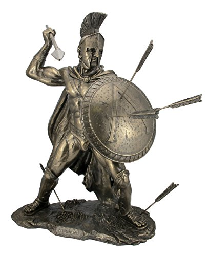 imposante-figur-des-leonidas-konig-von-sparta-52-cm-figur-feldherr-spartaner-bronziert-skulptur