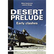 Desert Prelude: Air War in North Africa 1940-41