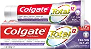 Colgate Total 12 Pro Gum Health Toothpaste, 75ml
