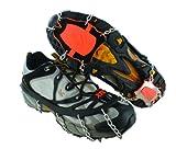 51kfX dTFrL. SL160  Le 10 migliori catene da neve per scarpe su Amazon