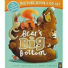 Bears Big Bottom (+ CD)