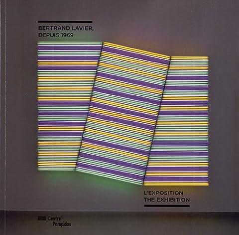 Guillaume Durand - Bertrand Lavier, depuis 1969 | album de