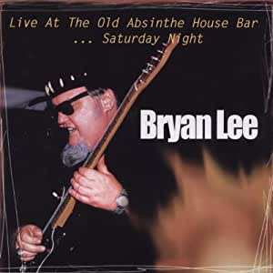 Live At Old Absinthe Vol 2