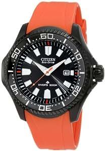 Citizen Gents Eco-Drive Promaster Divers Watch BN0088-03E