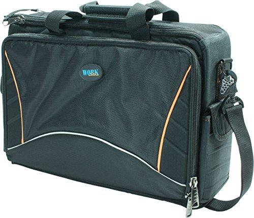 Explorer TOP PILOT N Werkzeugtasche aus Nylon mit Laptopfach