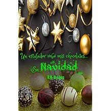 Un estafador robó mis chocolates... ¡En Navidad!