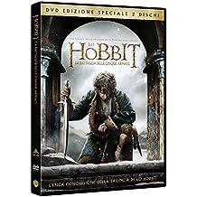 lo hobbit - la battaglia delle cinque armate - (Pace Lilly)