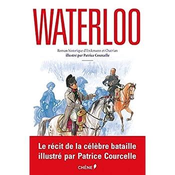 Waterloo illustré